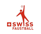 logo swissfaustball
